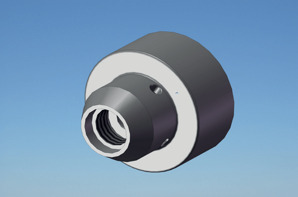 Compound Liners - Model 2