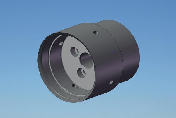 Curlers Model 3